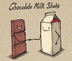 milkshake day