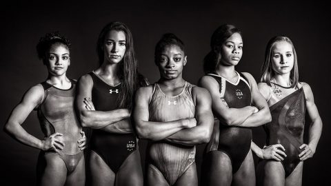 usa gymnasts