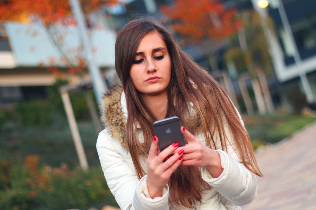 person-woman-apple-iphone-1