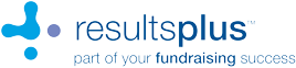 ResultsPlus - part of your fundraising success